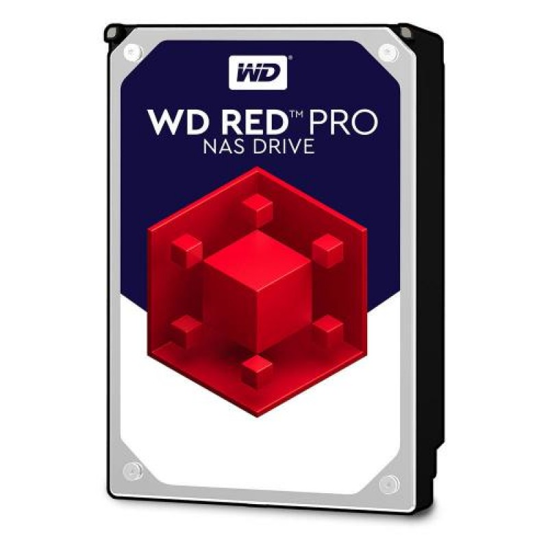 Western Digital RED PRO 6 TB 3.5