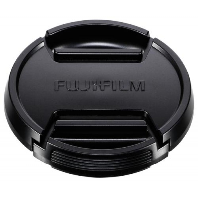 Fujifilm Lens Cap II  62mm
