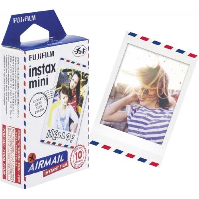 Fujifilm Airmail photo paper Multicolor