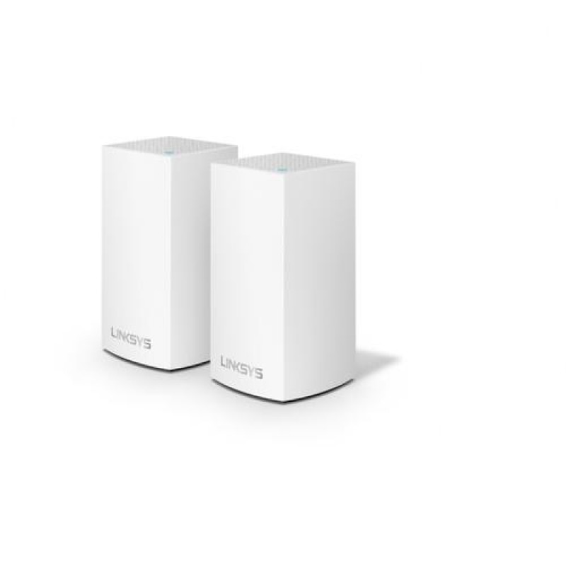 Linksys Velop WLAN access point 1167 Mbit/s White