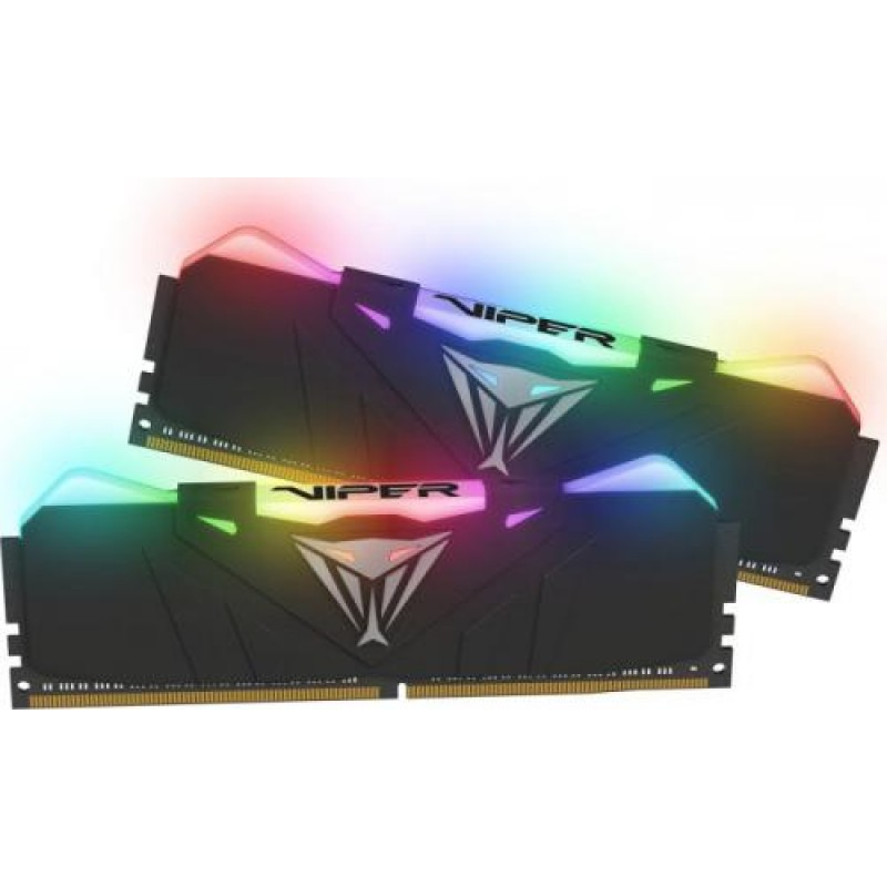 Patriot Memory Viper RGB memory module 16 GB DDR4 3200 MHz