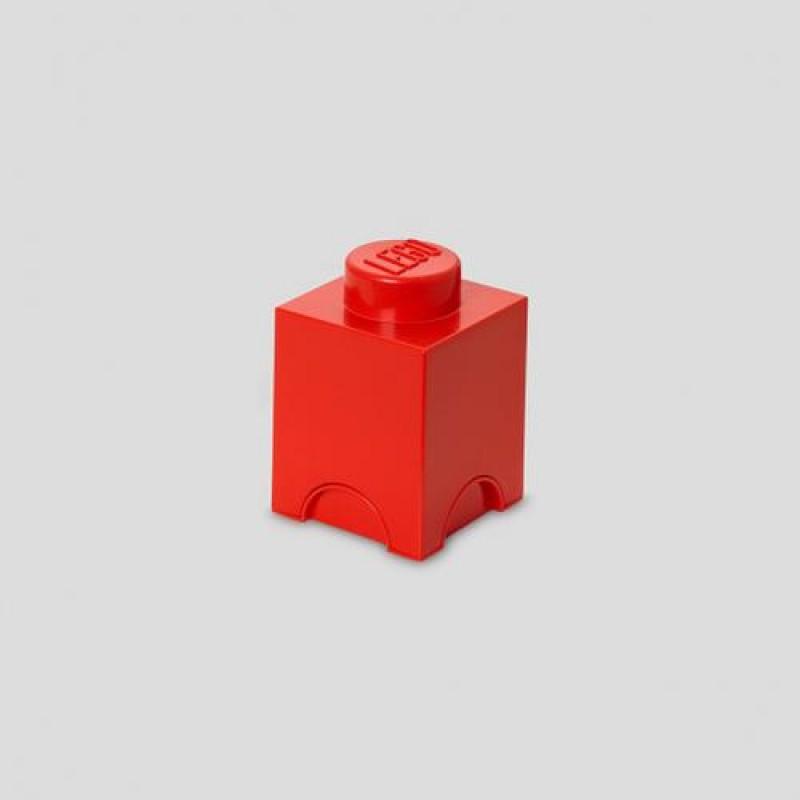 Room Copenhagen 40011730 toy storage Red