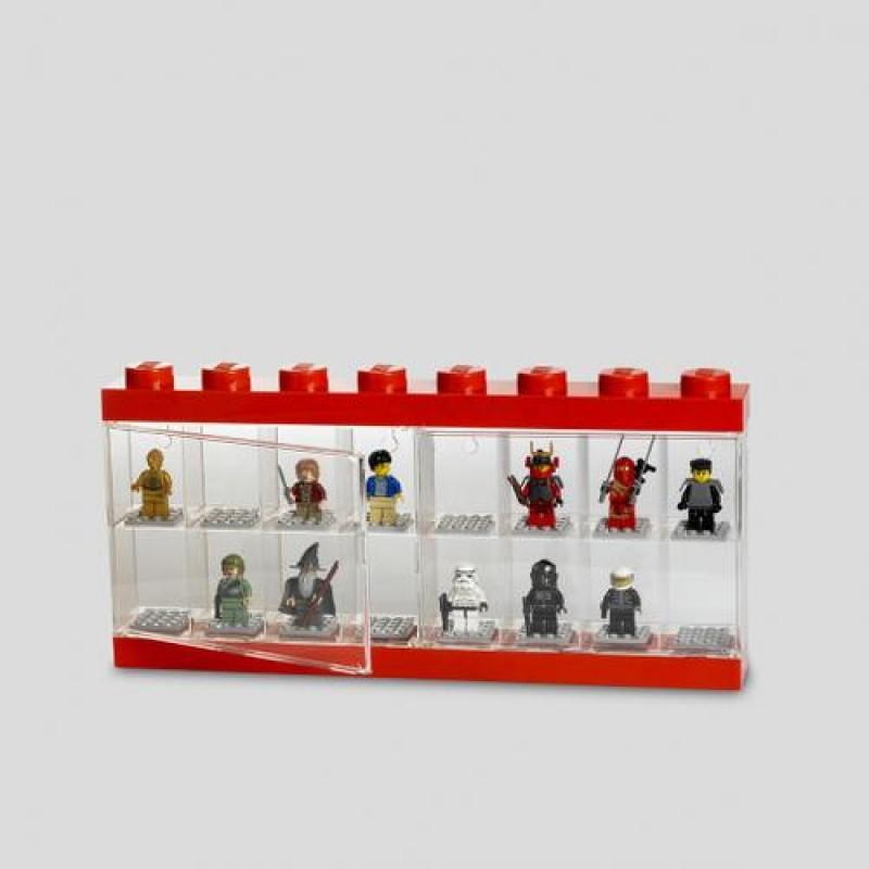 Room Copenhagen 4066 Red, Transparent