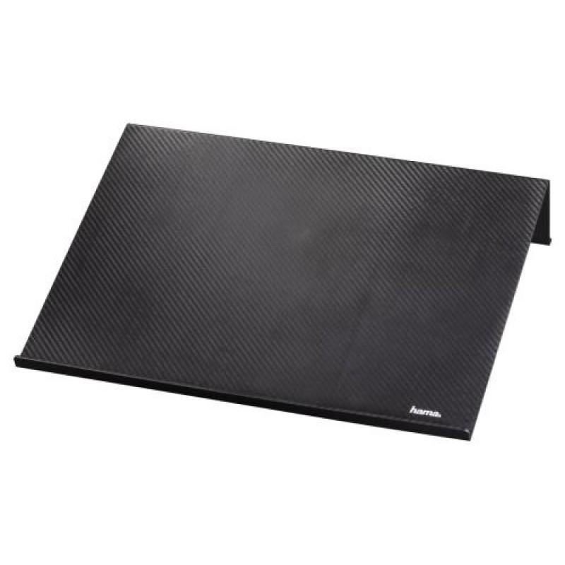 Hama 00053073 notebook stand Black 46.7 cm (18.4