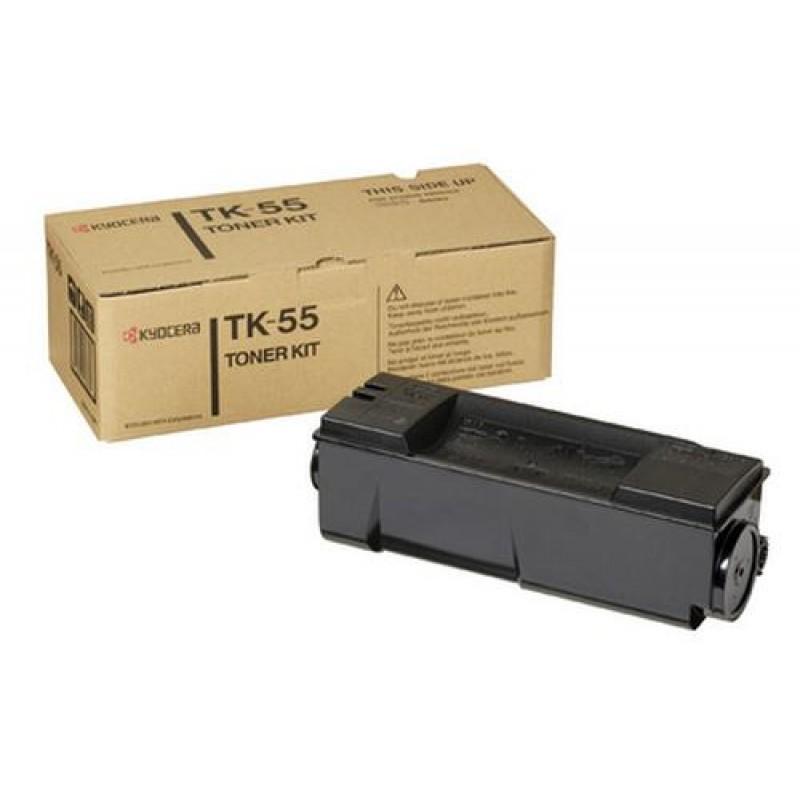 KYOCERA TK-55 toner cartridge Original Black 1 pc(s)