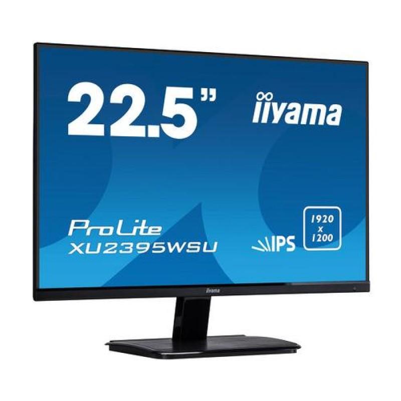 iiyama ProLite XU2395WSU-B1 LED display 57.1 cm (22.5