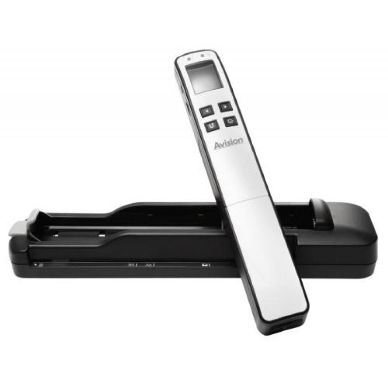 Avision MiWand 2 WiFi Pro white
