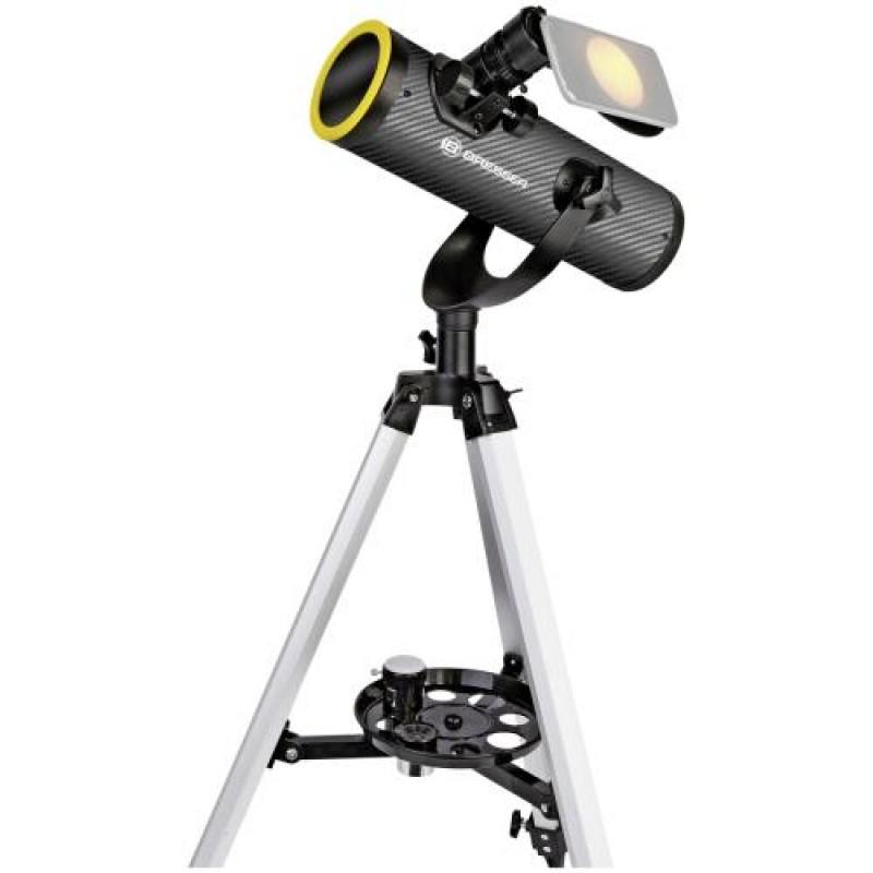 Bresser Optics Solarix Reflector 18x Black,Silver