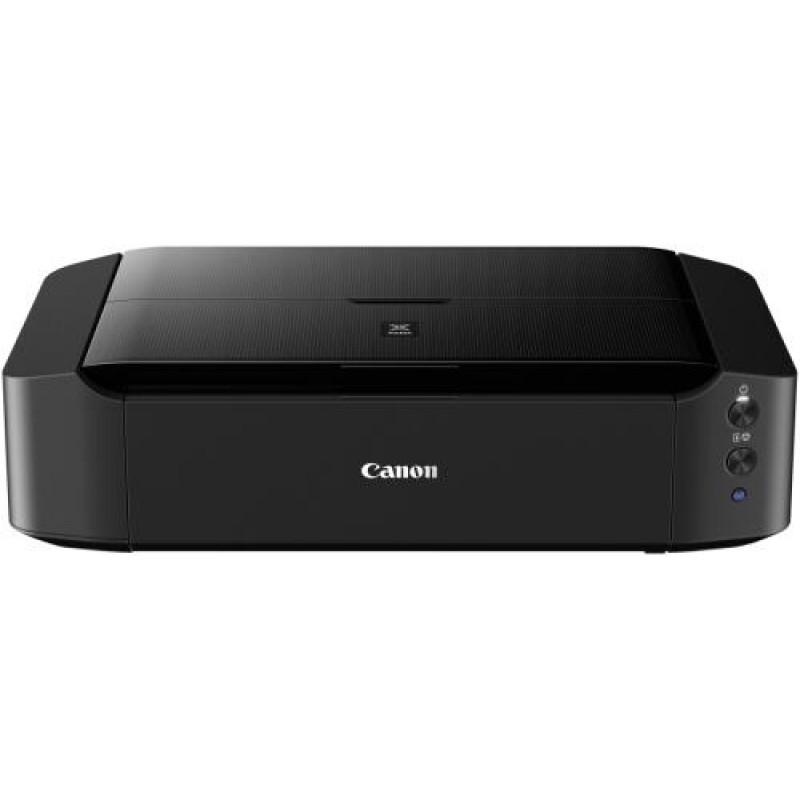 Canon PIXMA iP8750 photo printer Inkjet 9600 x 2400 DPI A3+ (330 x 483 mm) Wi-Fi Black