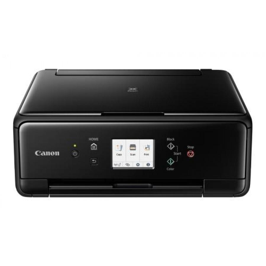Canon PIXMA TS6250 Inkjet 4800 x 1200 DPI A4 Wi-Fi Black