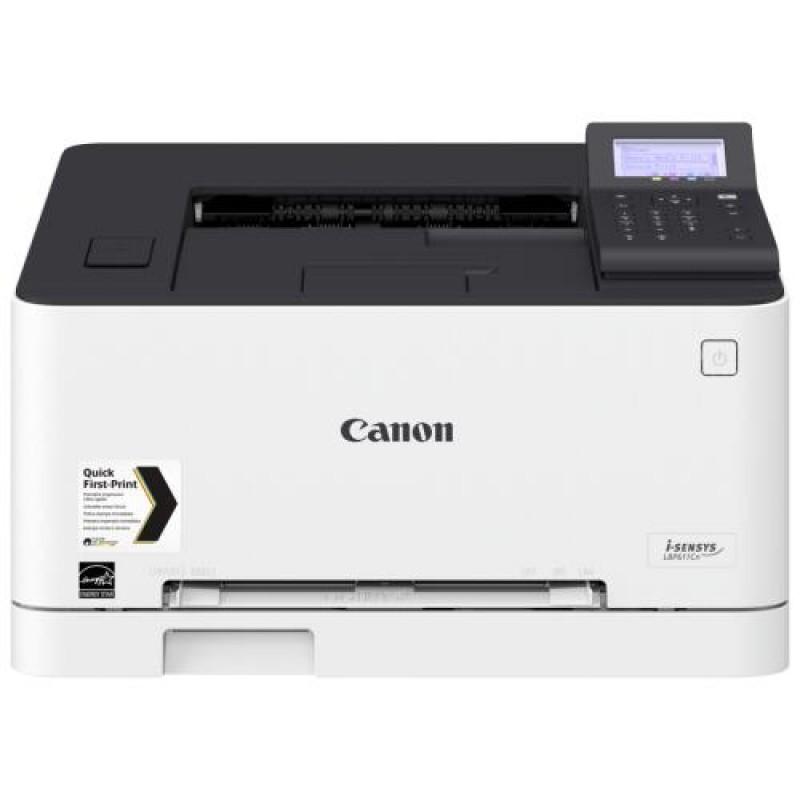 Canon LBP611Cn Colour 1200 x 1200 DPI A4 Black,White