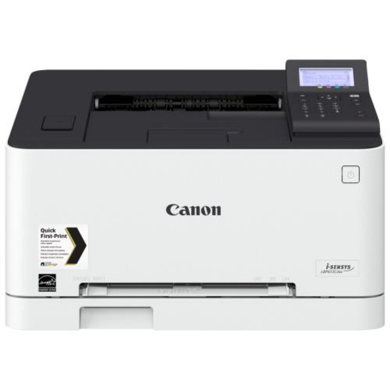 Canon i-SENSYS LBP613Cdw Colour 1200 x 1200 DPI A4 Wi-Fi Black,White