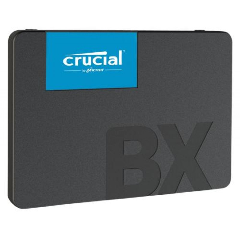 Crucial BX500 internal solid state drive 2.5
