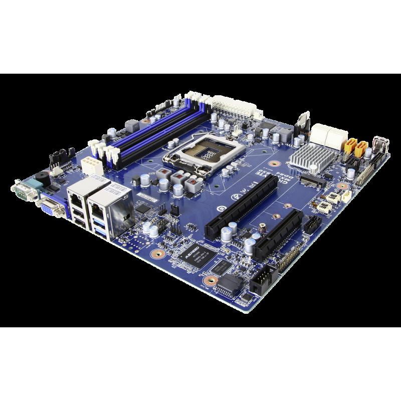 GIGABYTE Mainboard MX31-BS0 Greenlow C232 UP
