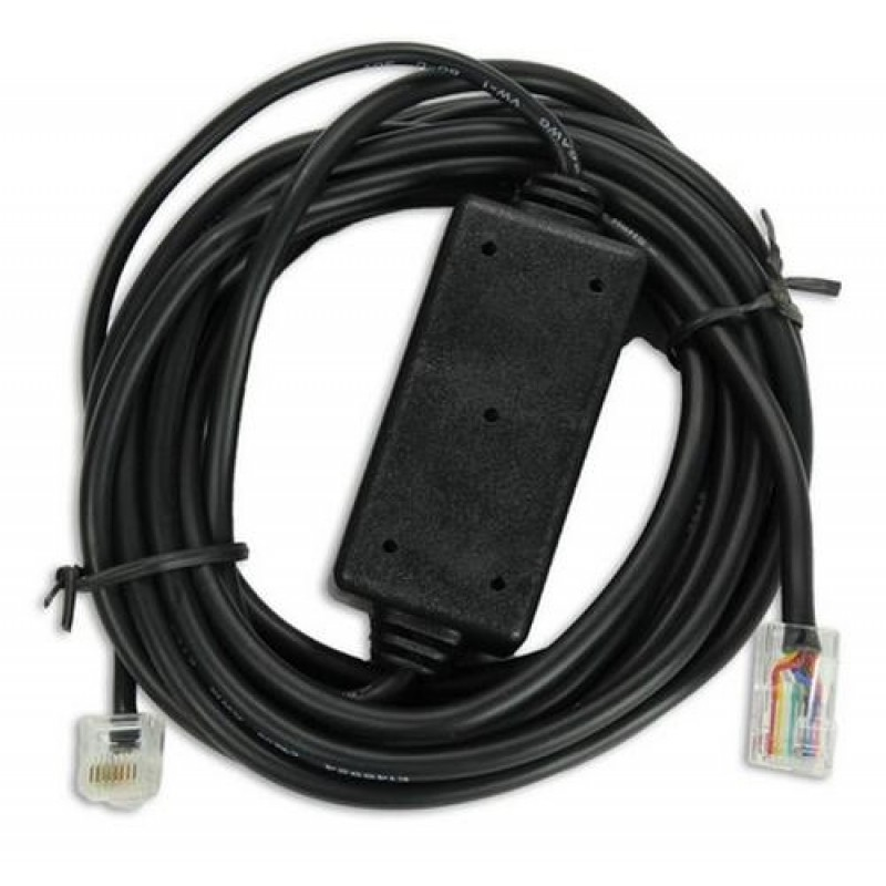 Konftel 900103408 telephony cable 1.5 m Black