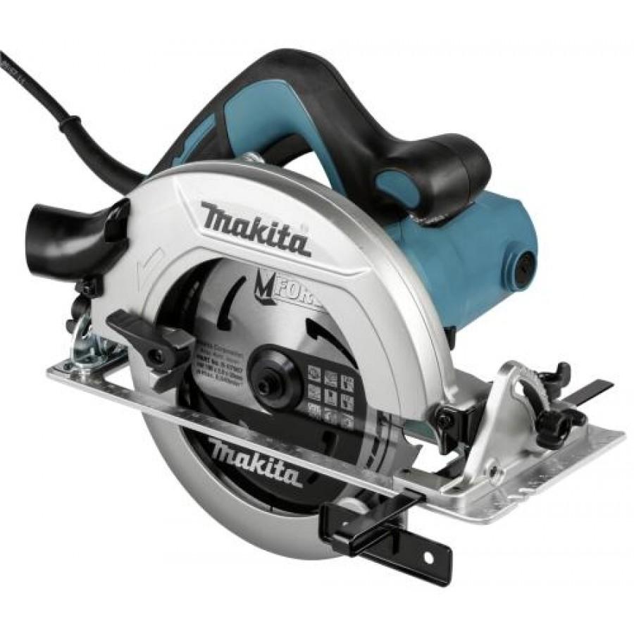 Makita HS7611 HandHeld Circular Saw