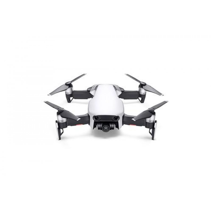 DJI Mavic Air camera drone Quadcopter White 4 rotors 12 MP 3840 x 2160 pixels 2375 mAh