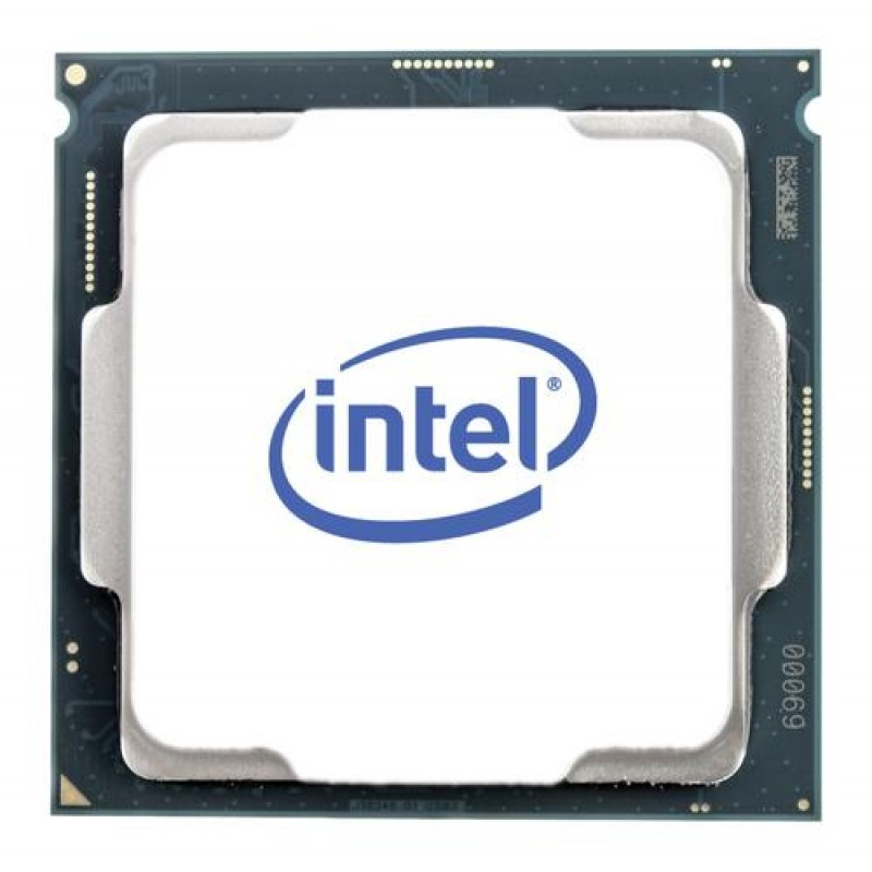 Intel Core i7-8700K processor 3.70 GHz 12 MB Smart Cache