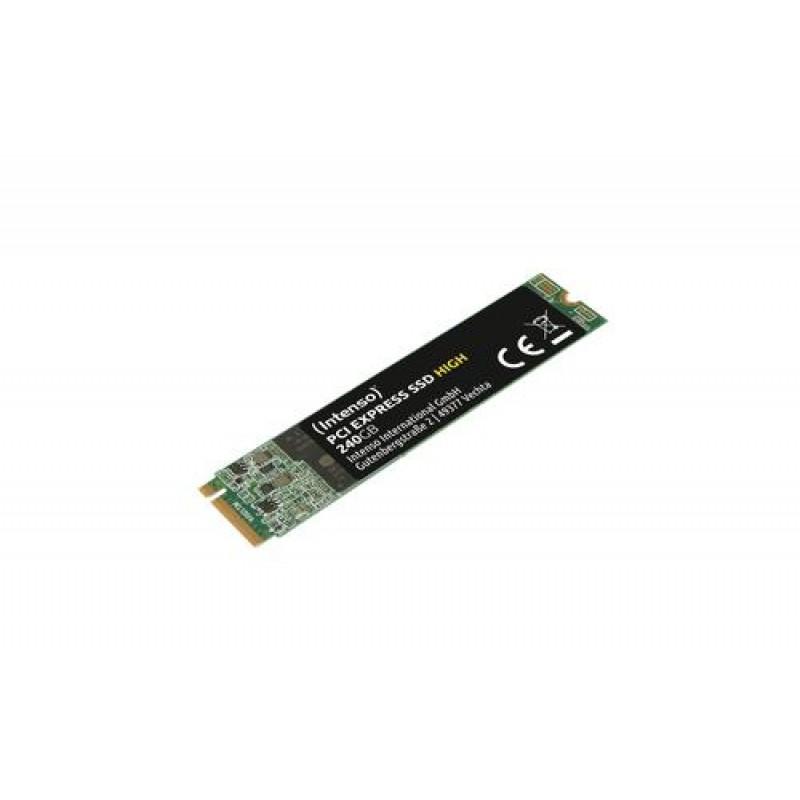 Intenso 3834440 internal solid state drive M.2 240 GB PCI Express