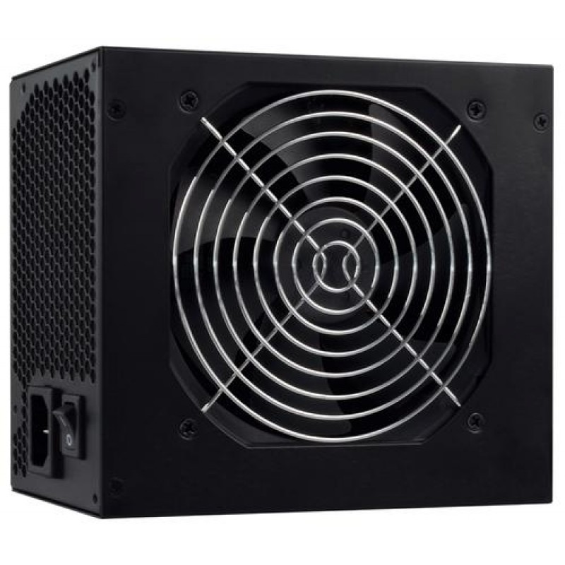 FSP/Fortron Hyper M600 power supply unit 600 W ATX Black