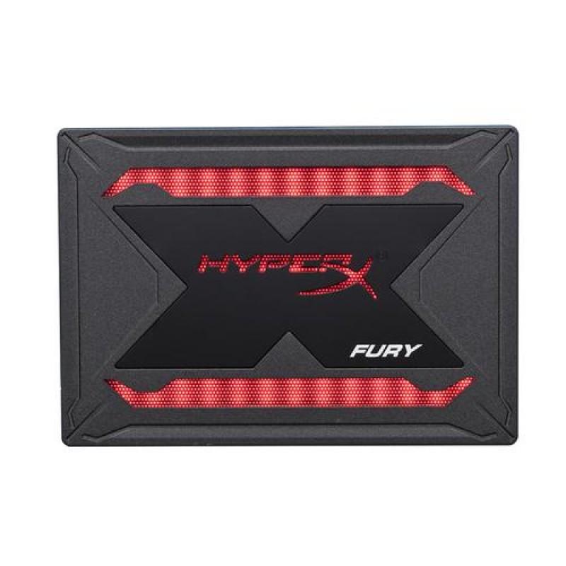 HyperX FURY RGB internal solid state drive 2.5