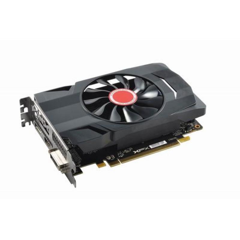 XFX RX-560D2SFG5 graphics card Radeon RX 560 2 GB GDDR5