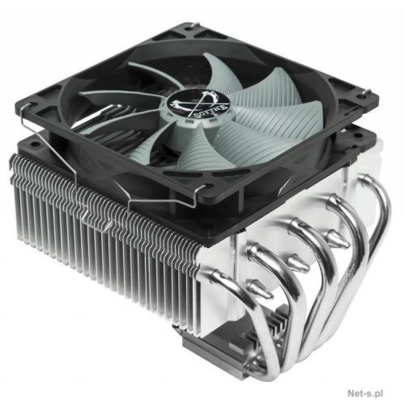 Scythe Mugen 5 Rev.B Processor Cooler Aluminium,Black