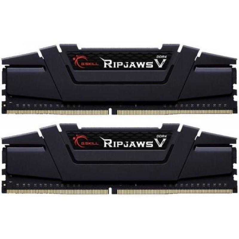 G.Skill 16GB DDR4 memory module 3200 MHz Grey,Black,Red