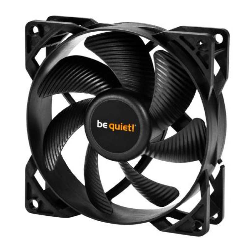 be quiet! Pure Wings 2 Chipset Cooler Black