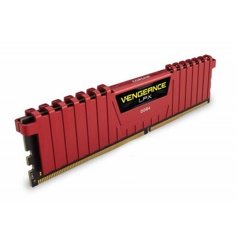 Corsair Vengeance LPX memory module 32 GB DDR4 3000 MHz Red