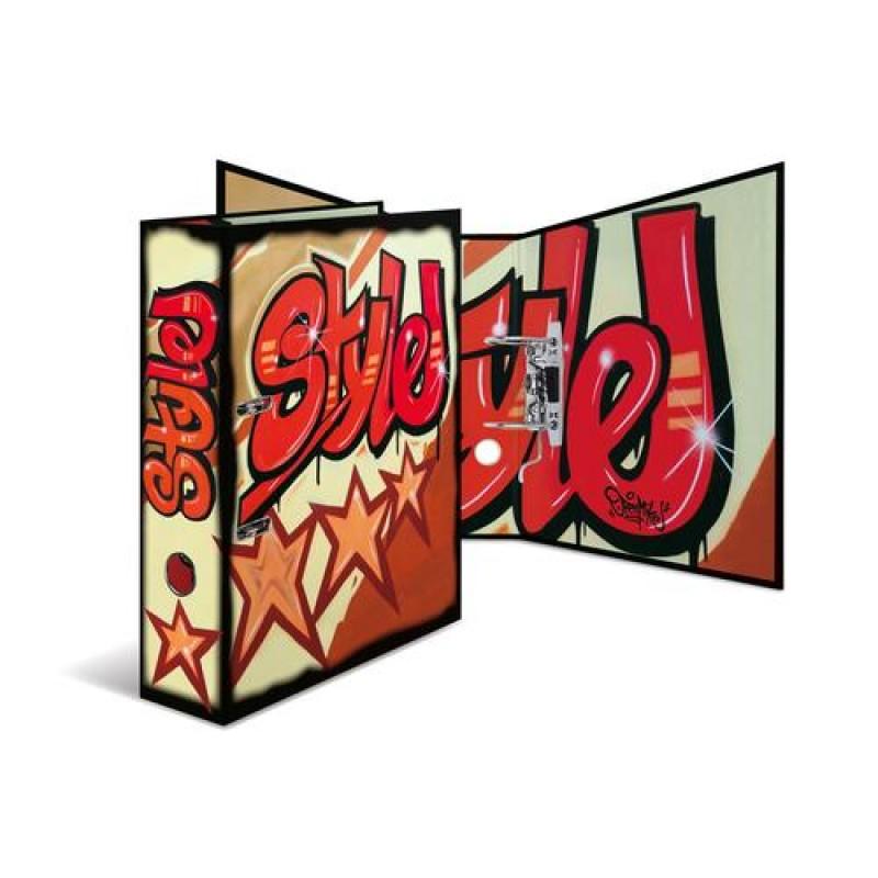 HERMA 7159 folder Cardboard Multicolor A4