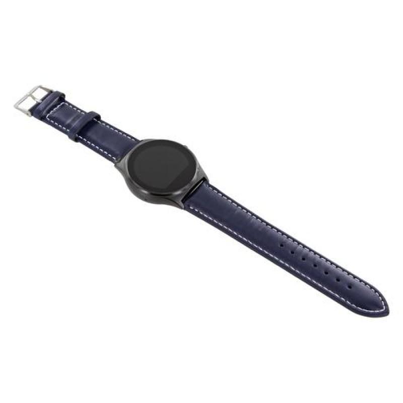 xlyne 540071 Band Navy Leather