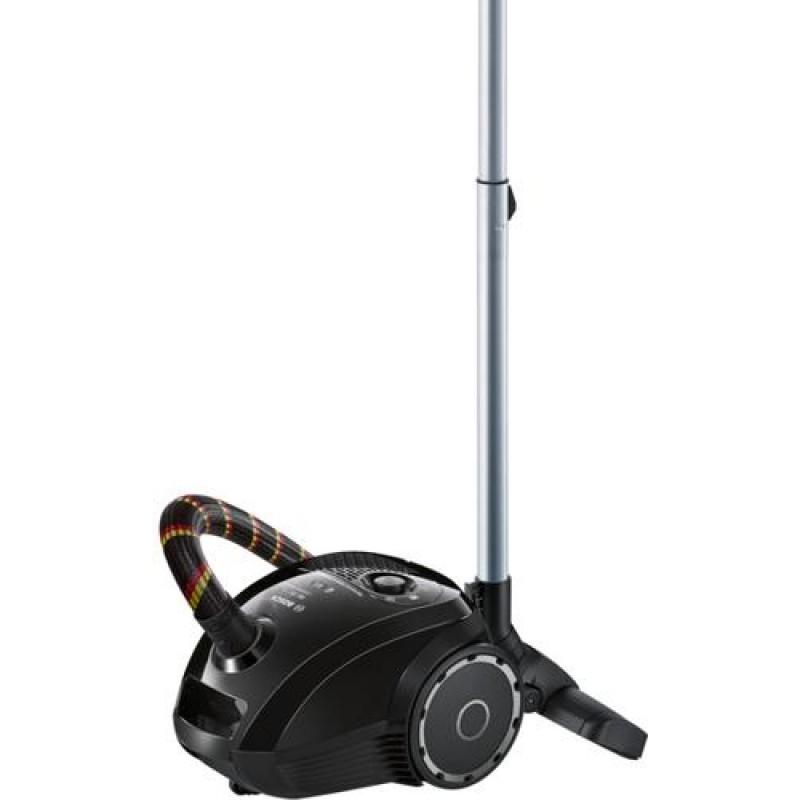 Bosch GL-20 BGN2CHAMP 2400 W Drum vacuum Black