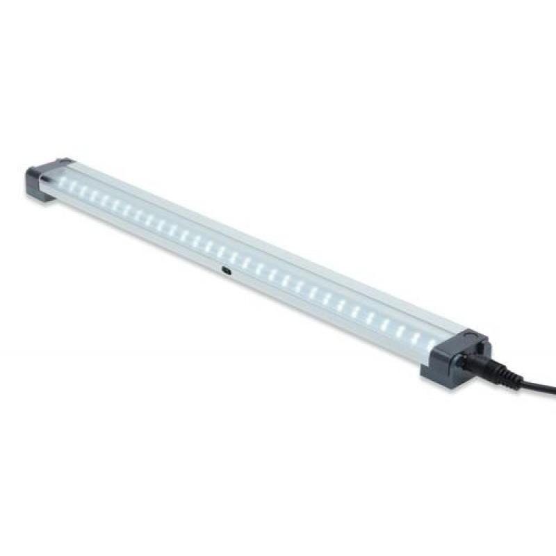 Digitus DN-19 LIGHT-3 LED bulb 3 W Aluminium,Grey,White