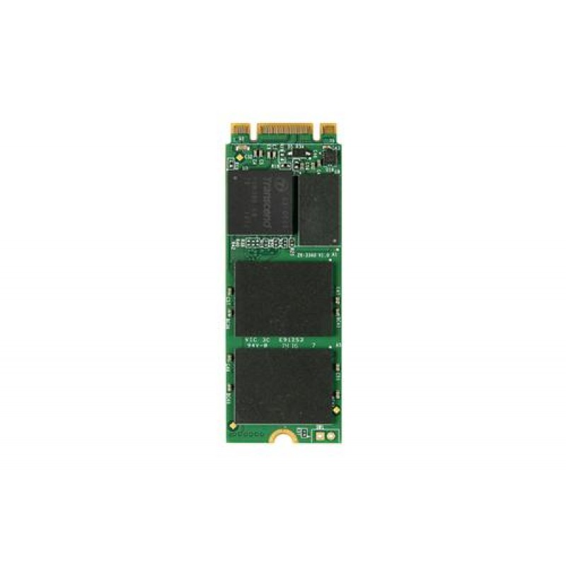 Transcend MTS600 internal solid state drive M.2 64 GB Serial ATA III MLC