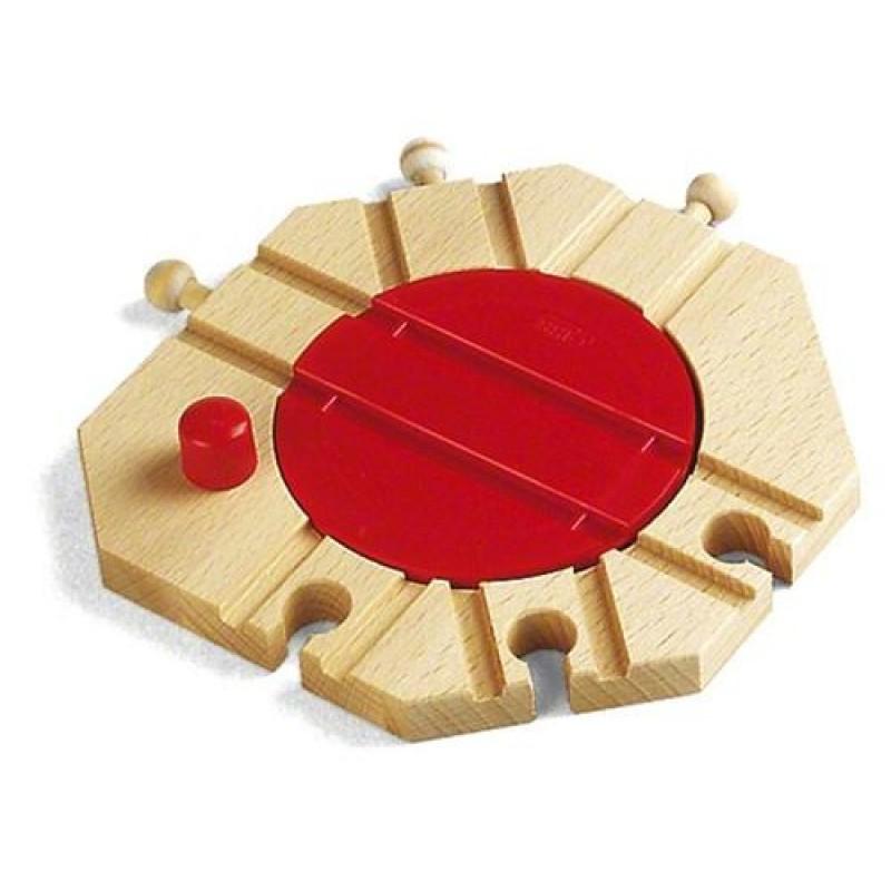 BRIO 33361 Track Red