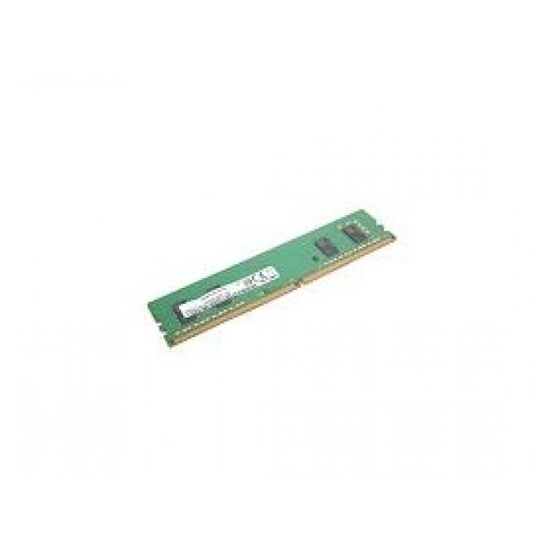 Lenovo 4X70R38787 memory module 8 GB DDR4 2666 MHz