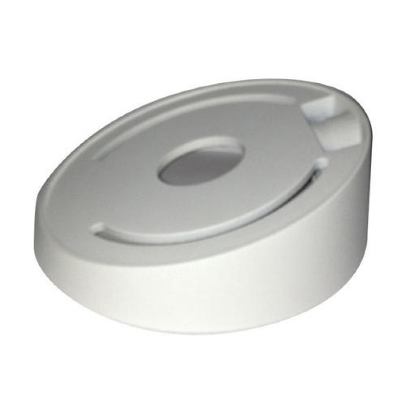 LevelOne Inclined Ceiling Mount Bracket White