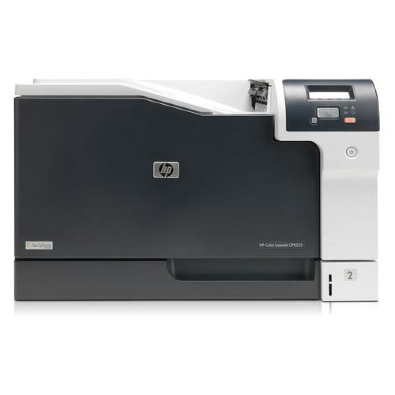 HP LaserJet CP5225dn Colour 600 x 600 DPI A3 Black