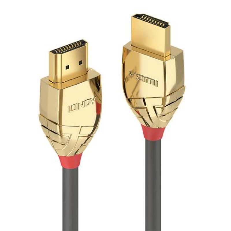 Lindy 37867 HDMI cable 15 m HDMI Type A (Standard) Grey
