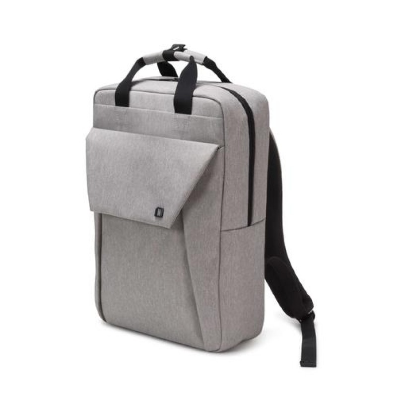 Dicota D31525 backpack Polyester Grey