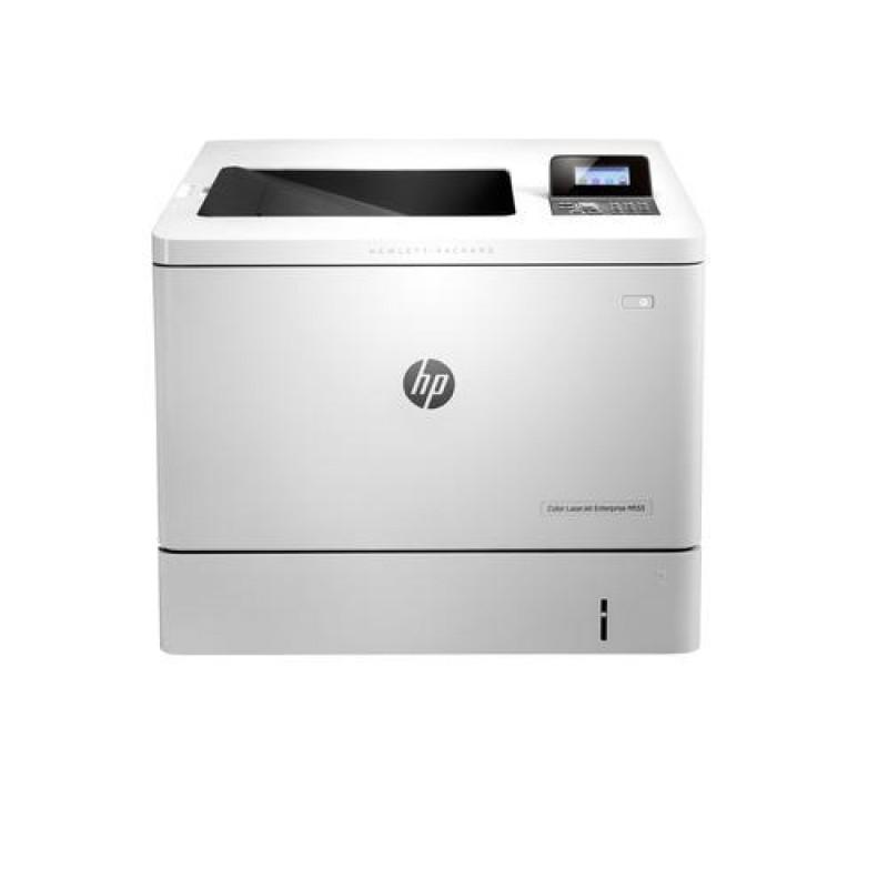 HP LaserJet Color Enterprise M553dn Colour 1200 x 1200 DPI A4 Grey