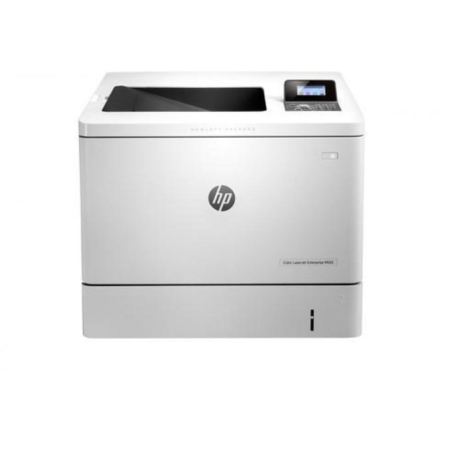 HP Color LaserJet Enterprise M553n Colour 1200 x 1200 DPI A4 Grey
