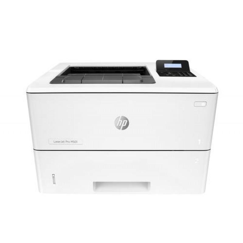 HP LaserJet Pro M501dn 4800 x 600 DPI A4 White