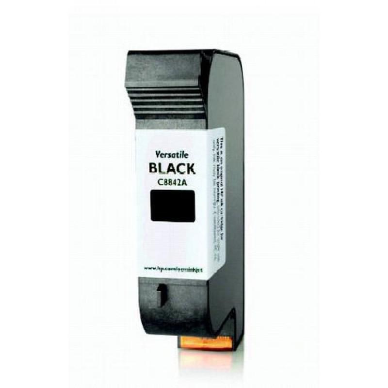 HP C8842A ink cartridge Original Black 1 pc(s)