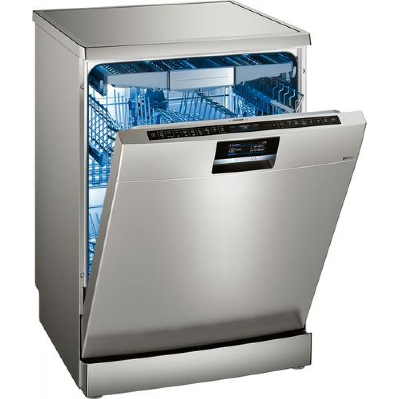 Siemens iQ700 SN278I36TE dishwasher freestanding 13 place settings A+++