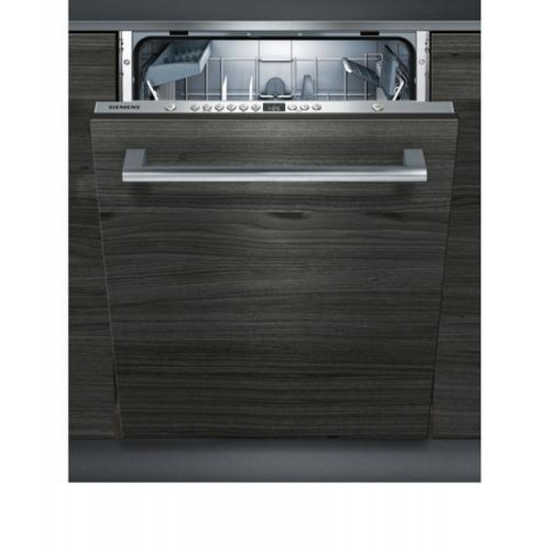Siemens SX636X00AE dishwasher Fully built-in 12 place settings A+