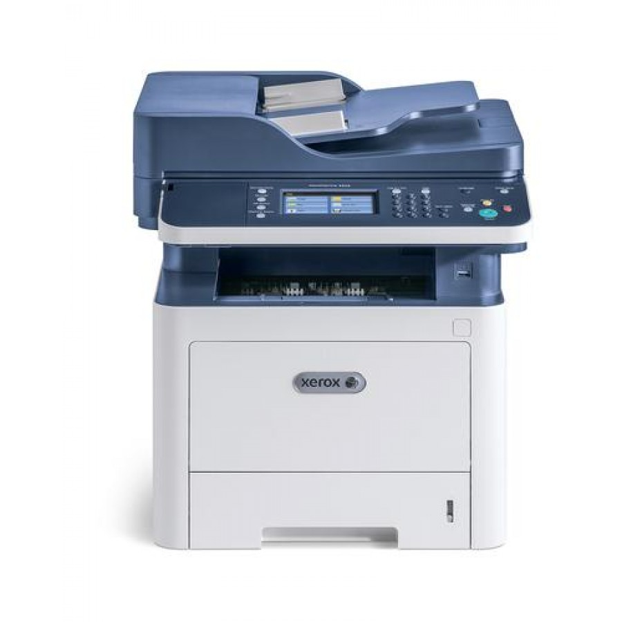Xerox WorkCentre 3335V_DNI multifunctional Laser 33 ppm 1200 x 1200 DPI A4 Wi-Fi Blue,White