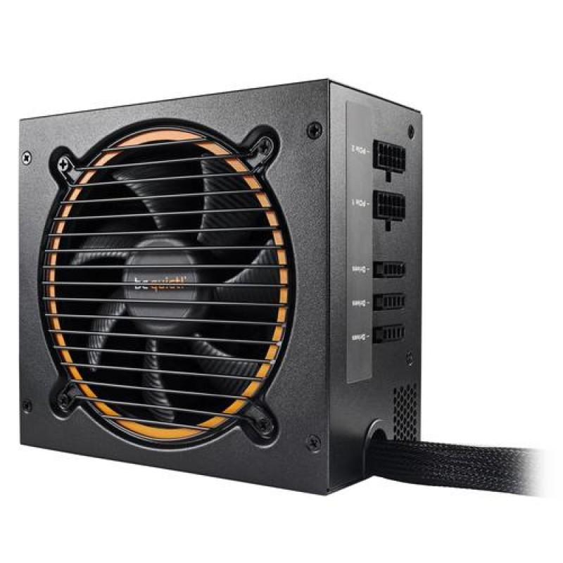 be quiet! Pure Power 11 700W CM power supply unit ATX Black