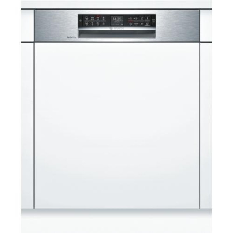 Bosch Serie 6 SMI68TS06E dishwasher Fully built-in 14 place settings A+++